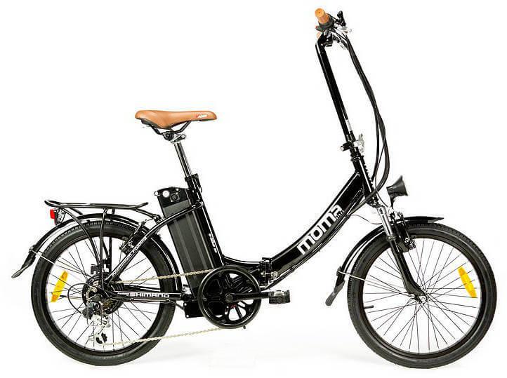 moma E-Bike 20
