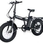 Bicicletas Eléctricas Plegables Tucano