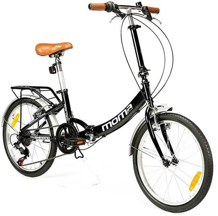 Bicicletas Plegables Urbanas