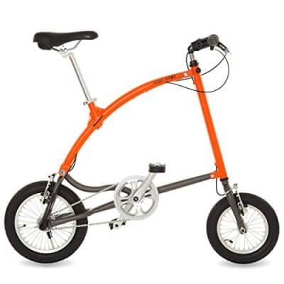 Bicicletas Plegables Ossby