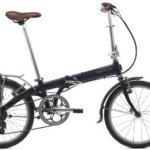 Bicicletas plegables Bickerton