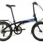 Bicicletas plegables Tern