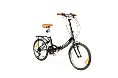 Bicicletas plegables Moma
