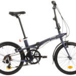 Bicicletas Plegables Decathlon