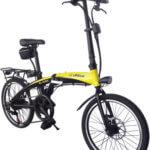 Bicicletas Plegables Helliot Bikes