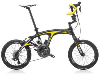 Bicicletas Plegables Ori Bikes
