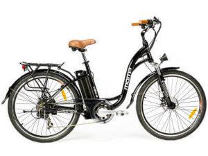 e bike 26