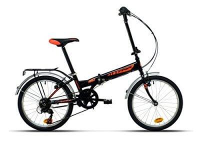 Bicicletas Plegables Carrefour